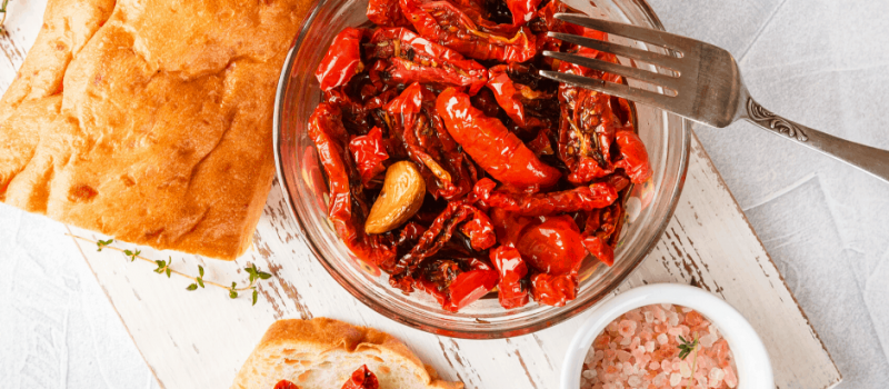 Cooking with Sun Dried Tomatoes: My Favorite Recipes